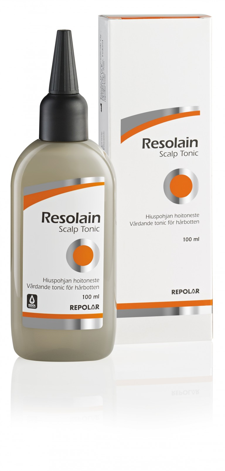Resolain® Scalp Tonic